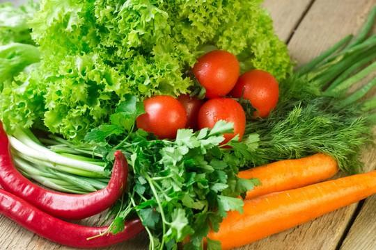 Những thực phẩm giúp chống nắng tự nhiên, ngăn ngừa lão hóa - Ảnh 5.