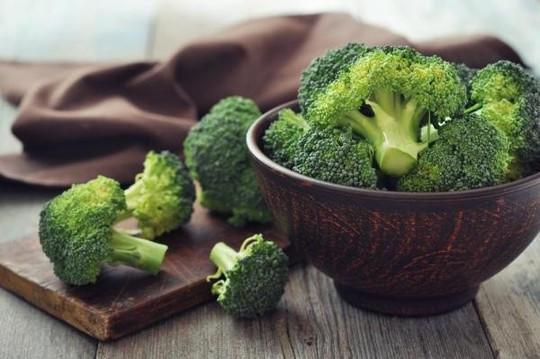 Những thực phẩm giúp chống nắng tự nhiên, ngăn ngừa lão hóa - Ảnh 7.