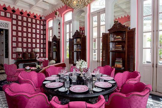Trải nghiệm ẩm thực 2 sao Michelin tại JW Marriott Phu Quoc đúng dịp nghỉ lễ 30-4, 1-5 - Ảnh 2.