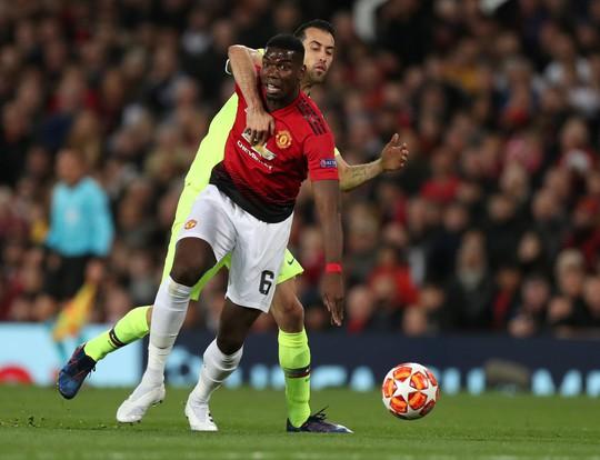 Man United gục ngã sân nhà, Juventus rơi chiến thắng ở Amsterdam - Ảnh 6.