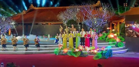 Cầu truyền hình 50 năm thực hiện Di chúc của Chủ tịch Hồ Chí Minh - Ảnh 1.