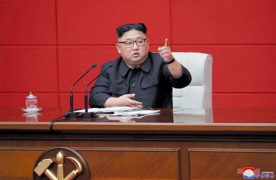 Triều Tiên bổ nhiệm tân thủ tướng và chủ tịch quốc hội - Ảnh 2.