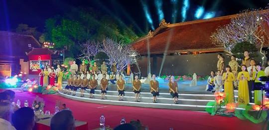 Cầu truyền hình 50 năm thực hiện Di chúc của Chủ tịch Hồ Chí Minh - Ảnh 4.