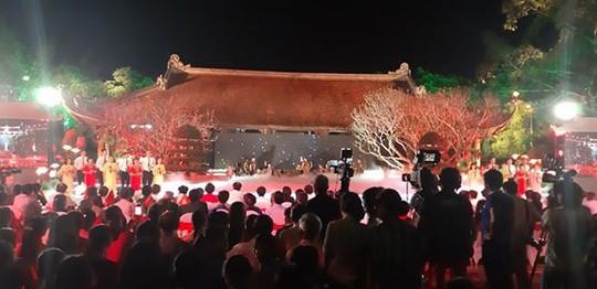 Cầu truyền hình 50 năm thực hiện Di chúc của Chủ tịch Hồ Chí Minh - Ảnh 8.