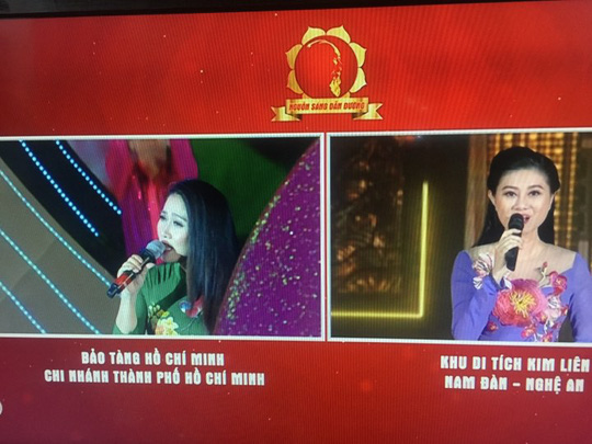 Cầu truyền hình 50 năm thực hiện Di chúc của Chủ tịch Hồ Chí Minh - Ảnh 13.