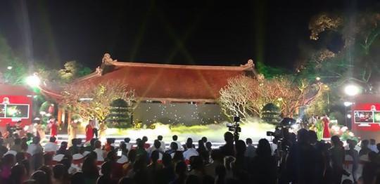 Cầu truyền hình 50 năm thực hiện Di chúc của Chủ tịch Hồ Chí Minh - Ảnh 9.