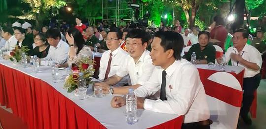 Cầu truyền hình 50 năm thực hiện Di chúc của Chủ tịch Hồ Chí Minh - Ảnh 3.