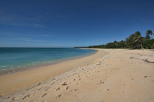 Khám phá thiên đường biển Pagudpud, Philippines - Ảnh 1.