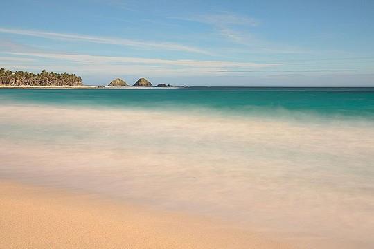 Khám phá thiên đường biển Pagudpud, Philippines - Ảnh 3.