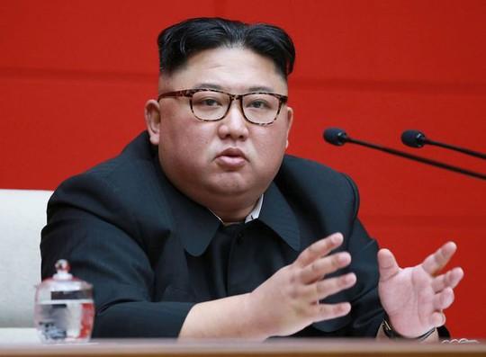 Ông Kim Jong-un ra điều kiện tổ chức thượng đỉnh Mỹ - Triều lần 3 - Ảnh 1.
