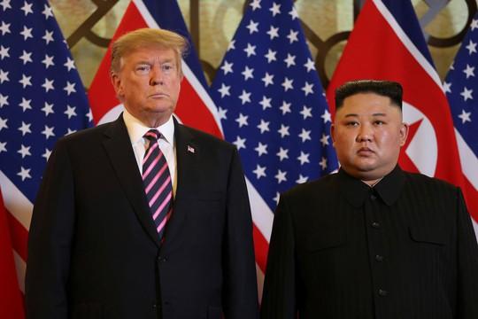 Ông Kim Jong-un ra điều kiện tổ chức thượng đỉnh Mỹ - Triều lần 3 - Ảnh 2.
