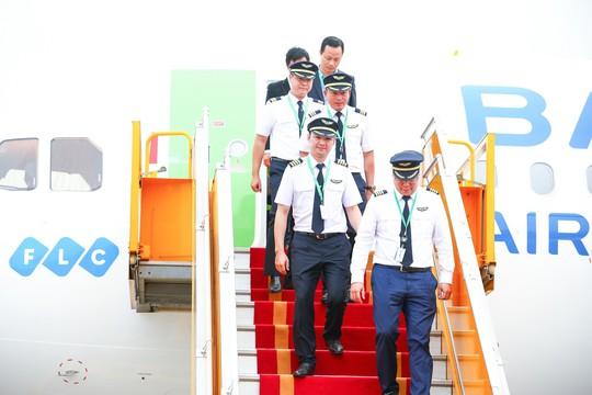 Bamboo Airways đón thêm át chủ bài Airbus A321NEO - Ảnh 2.