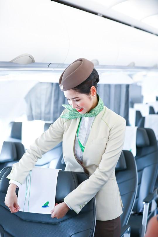 Bamboo Airways đón thêm át chủ bài Airbus A321NEO - Ảnh 5.