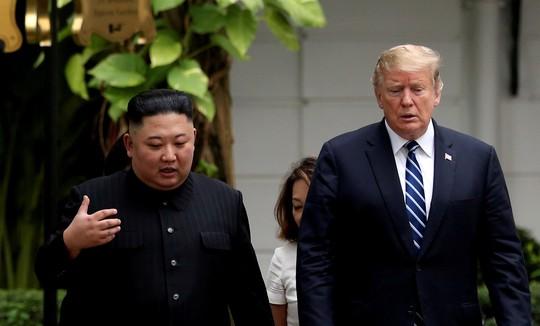 Triều Tiên ra hạn chót cho Mỹ - Ảnh 1.