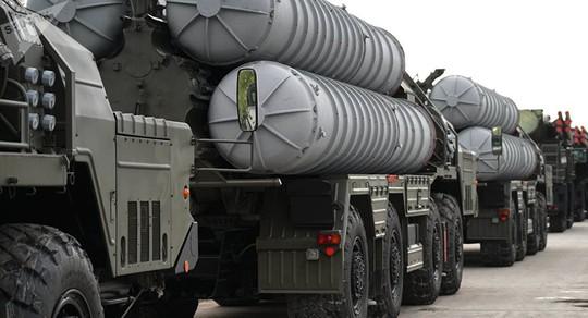 Sức mạnh mới của lực lượng phòng thủ Nga sắp lộ diện? - Ảnh 1.