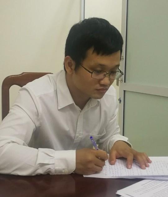 Ong Pham Nhat Vu bi bat ve toi Dua hoi lo