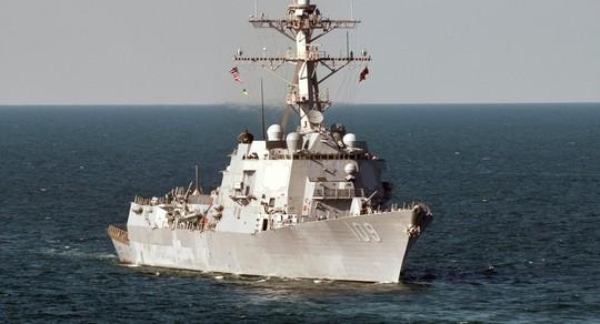 Nga cảnh báo NATO về biển Đen - Ảnh 1.
