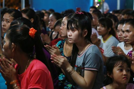 Rộn ràng Tết Chôl Chnăm Thmây cùng công nhân Khmer - Ảnh 12.