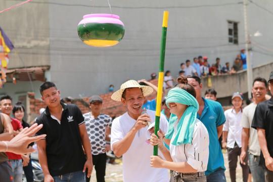 Rộn ràng Tết Chôl Chnăm Thmây cùng công nhân Khmer - Ảnh 7.