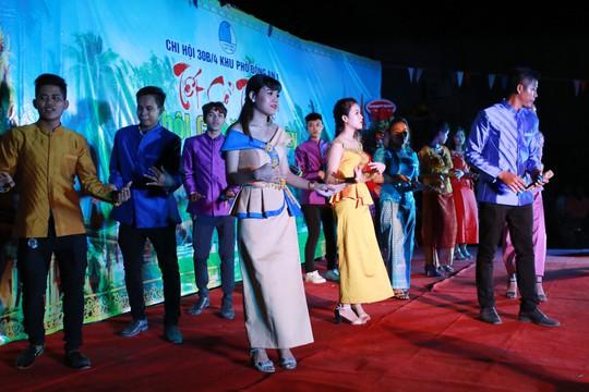 Rộn ràng Tết Chôl Chnăm Thmây cùng công nhân Khmer - Ảnh 15.