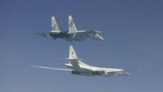Nga cảnh báo NATO về biển Đen - Ảnh 2.