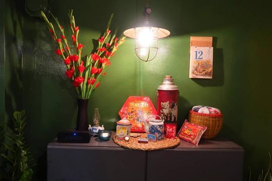 Quán cà phê, bánh mì Hà Nội giữa lòng Seoul - Ảnh 3.