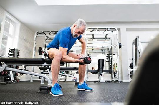 Bất ngờ 1 kiểu tập thể thao khiến bạn sống lâu hoặc chết sớm - Ảnh 1.