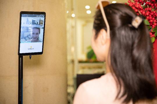Vinpearl ứng dụng công nghệ nhận diện gương mặt trong dịch vụ du lịch khách sạn tại Việt Nam - Ảnh 3.