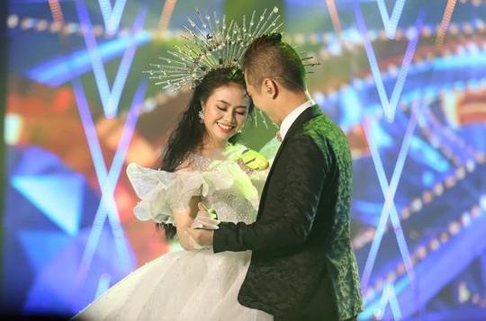 Quách Mai Thy giành cú đúp Sao mai 2019 - Ảnh 3.