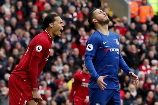 Klopp: Liverpool xóa tan bóng ma cú trượt chân của Gerrard sau đại thắng Chelsea - Ảnh 7.