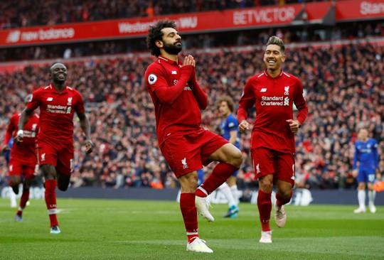 Klopp: Liverpool xóa tan bóng ma cú trượt chân của Gerrard sau đại thắng Chelsea - Ảnh 6.