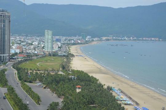 Đường ven biển đánh thức kinh tế vùng - Ảnh 1.