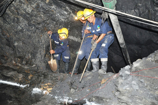 Mỏ vàng Phước Sơn