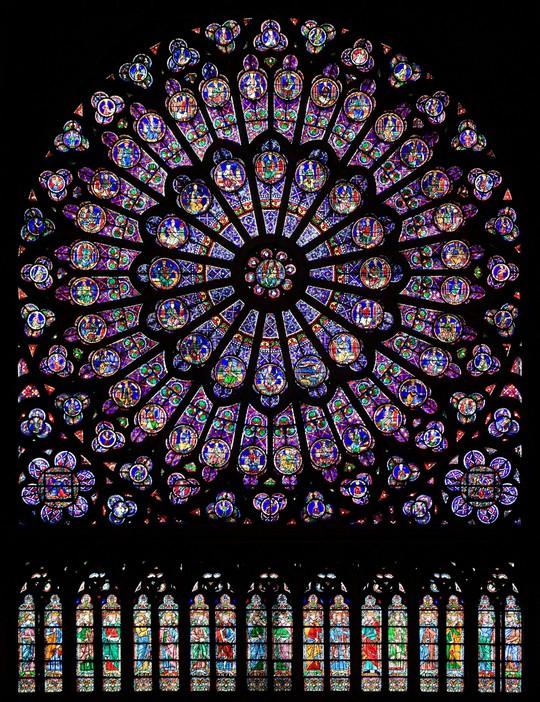 Những điều cần biết về Nhà thờ Đức Bà Paris - Ảnh 1.