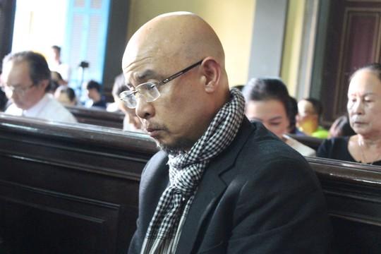 Them mot vu kien lien quan den Tap doan ca phe Trung Nguyen