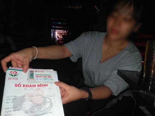 TP HCM: Tước giấy phép, tạm ngừng hoạt động 2 phòng khám Trung Quốc - ảnh 1