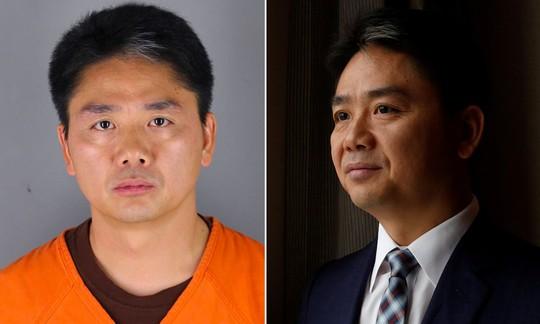 Nữ sinh Mỹ kiện tỉ phú Trung Quốc tội cưỡng hiếp - Ảnh 1.