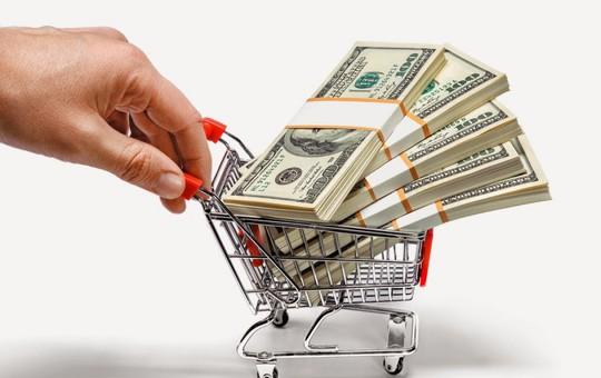 Xuất hiện kênh dẫn vốn mới cho doanh nghiệp Việt - Ảnh 1.