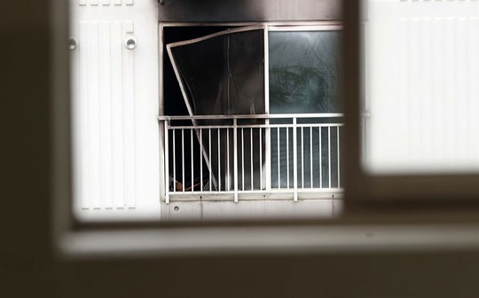 Hàn Quốc: Phóng hỏa đốt căn hộ rồi tàn sát hàng xóm - ảnh 2