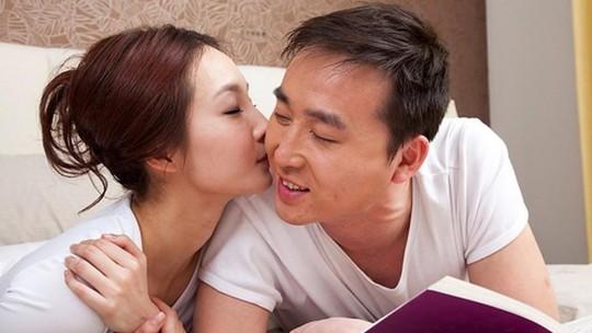 Bí quyết của vợ khiến chồng tự giác quay lưng với kẻ thứ ba - Ảnh 1.