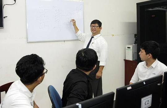 Học ngành an toàn thông tin từ những chuyên gia của DTU - Ảnh 1.
