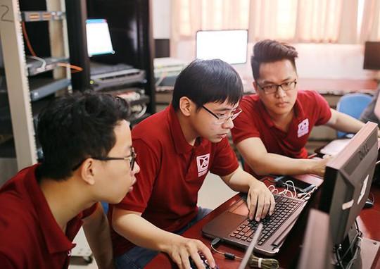 Học ngành an toàn thông tin từ những chuyên gia của DTU - Ảnh 2.