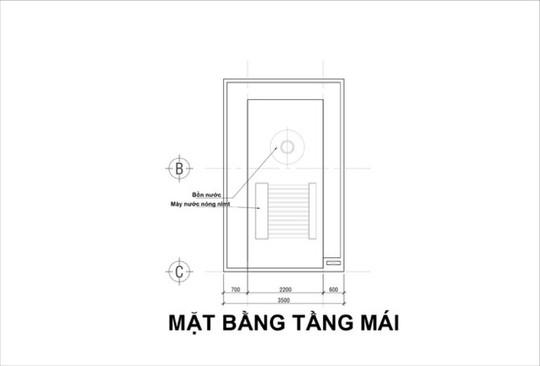 21 cửa kính giúp ngôi nhà Sài Gòn không có góc nào tối - Ảnh 15.