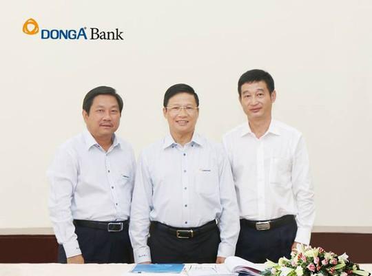 Thống đốc chỉ định ông Huỳnh Phương vào HĐQT Ngân hàng Đông Á - ảnh 1