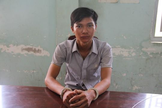 Tay Ninh Thanh nien nhan tam lap ke cuop xap ve so tren tay cu ba