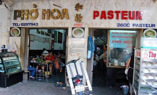 8 quán phở nổi bật nhất ở Việt Nam - Ảnh 11.