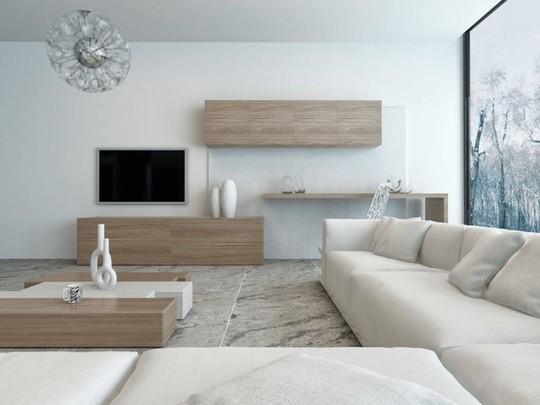 Bí mật bất ngờ bên trong căn nhà áp dụng phong cách tối giản ở Nhật - Ảnh 13.