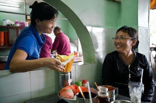 8 quán phở nổi bật nhất ở Việt Nam - Ảnh 13.