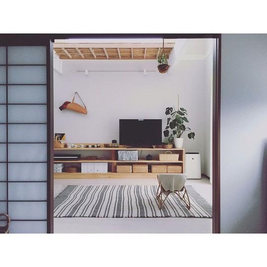 Bí mật bất ngờ bên trong căn nhà áp dụng phong cách tối giản ở Nhật - Ảnh 14.