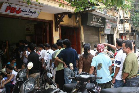 8 quán phở nổi bật nhất ở Việt Nam - Ảnh 15.